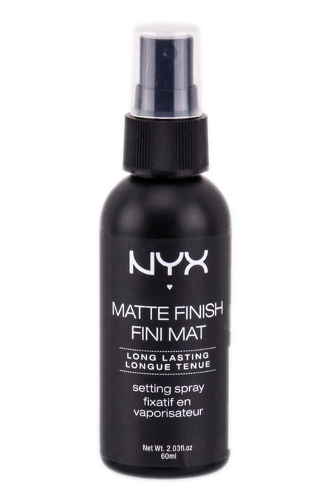 NYX Professional Makeup Dewy Setting Spray
